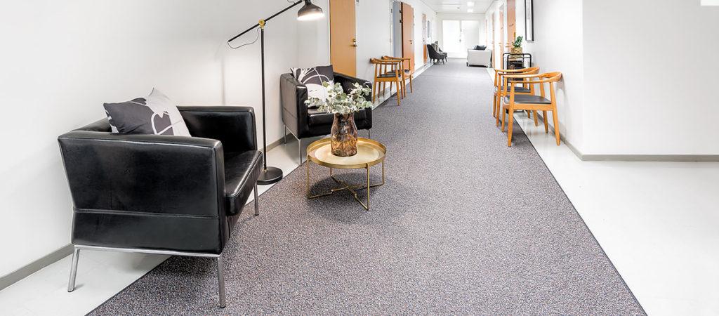 Vuokraa toimisto Helsinki Kamppi Sähkötalo