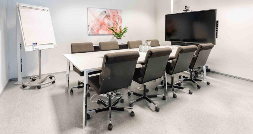 Vuokraa pieni valmis toimisto Espoo Keilaniemi
